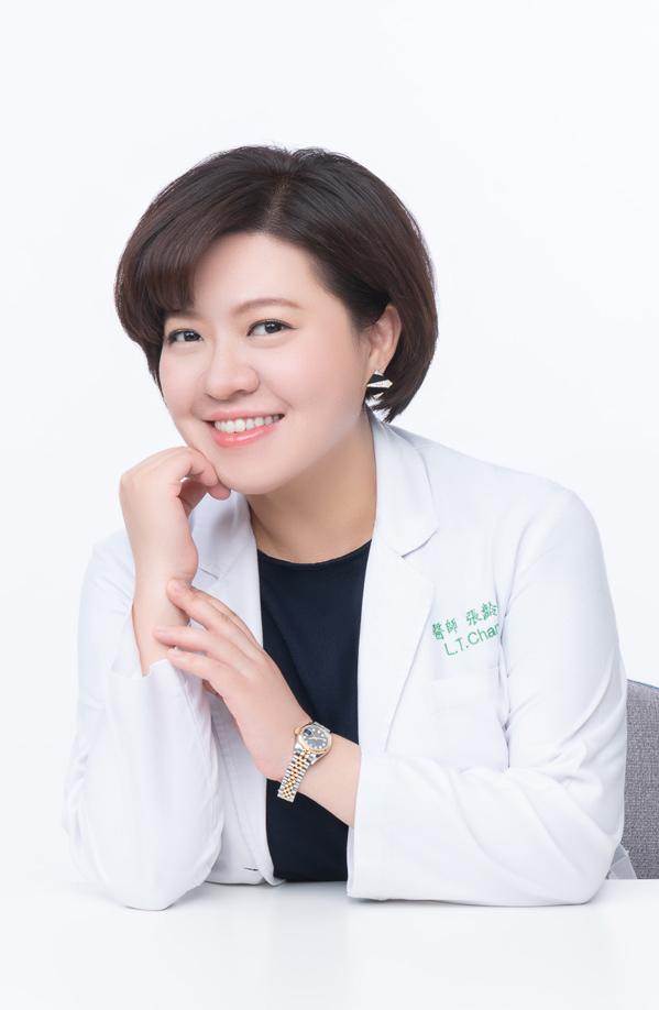 佳禾牙醫_張齡之醫師